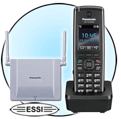 Panasonic Cordless Cell System