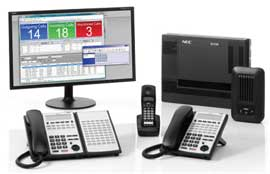 NEC Business Phones Santa Clarita