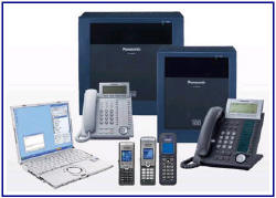 Panasonic Business Phone Systems Santa Clarita
